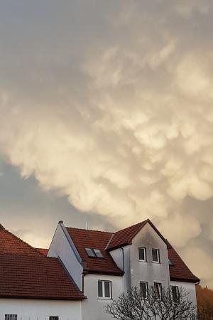 Wolken spezial